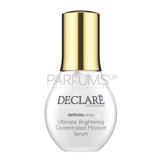 Фото Отбеливающий концентрат Declare Definite White Ultimate Brightening Concentreted Moisture Serum
