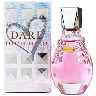 Фото Guess Dare Limited Edition