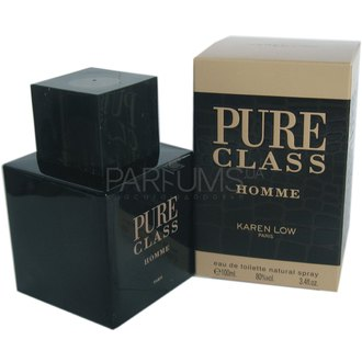 Фото Karen Low Pure Class for Men
