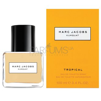 Фото Marc Jacobs Tropical Splash Kumquat