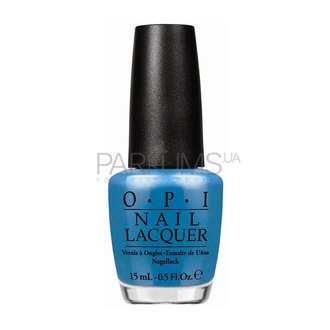 Фото Лак для ногтей O.P.I. Nail Polish San Francisco