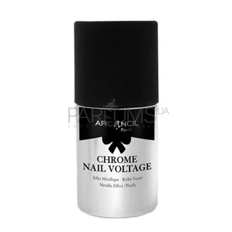 Фото Лак для ногтей Arcancil Chrome Nail Voltage