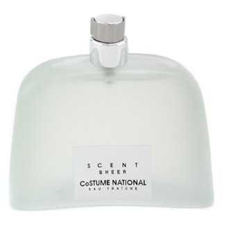 Фото Costume National Scent Sheer