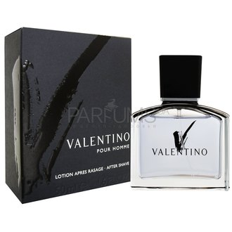 Фото Valentino V Pour Homme