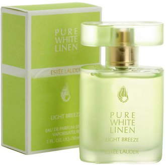 Фото Estee Lauder Pure White Linen Light Breeze