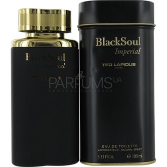 Фото Ted Lapidus Black Soul Imperial