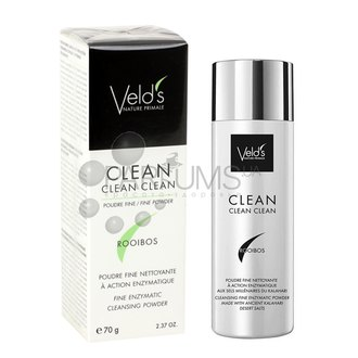 Фото Ферментативная очищающая пудра Veld's Clean Fine Enzymatic Cleansing Powder