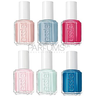 Фото Лак для ногтей Essie Nail Polish Spring 2014 Collection