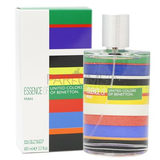 Фото Benetton Essence of United Colors of Benetton Man
