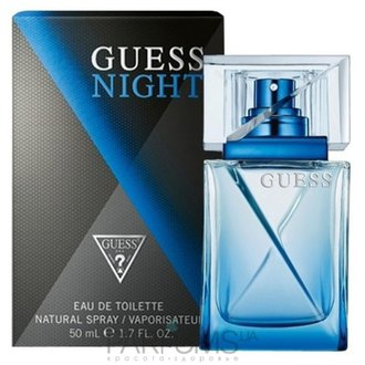 Фото Guess Night