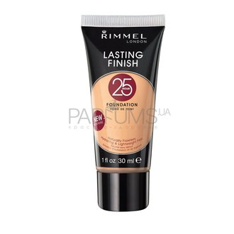 Фото Тональная основа Rimmel Lasting Finish 25 Hour