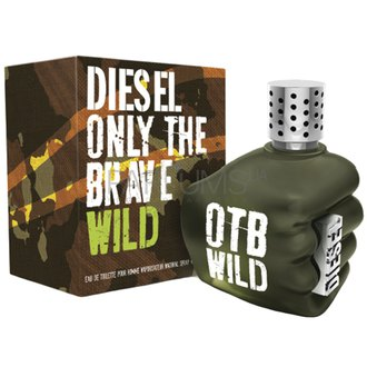 Фото Diesel Only The Brave Wild