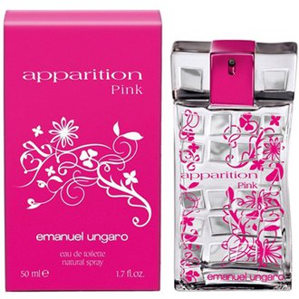 Фото Ungaro Apparition Pink