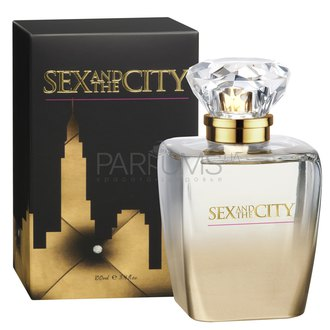 Фото Sex and the City for Her