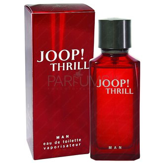 Фото Joop! Thrill Man