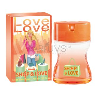 Фото Parfums Love Love Shop & Love