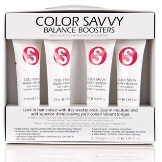 Фото Восстановитель баланса Tigi S-factor Color Savvy Balance Booster