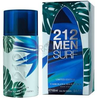 Фото Carolina Herrera 212 Surf for Him