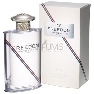 Фото Tommy Hilfiger Freedom for Him