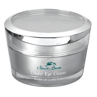 Фото Крем под глаза с экстрактом готуколы Natures Secrets Under Eye Cream with Gotukola