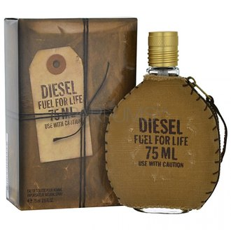 Фото Diesel Fuel for Life Homme