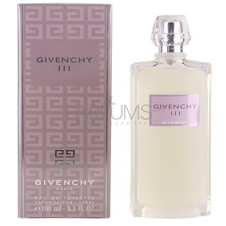 Фото Givenchy III Les Parfums Mythiques