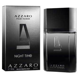 Фото Azzaro Pour Homme Night Time
