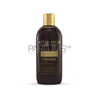 Фото Гель для душа Шоколад Attirance Chocolate Shower Gel