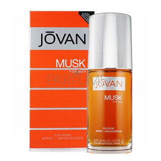 Фото Jovan Musk For Men