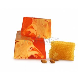 Фото Мыло Мед-Миндаль Attirance Honey-Almond Soap