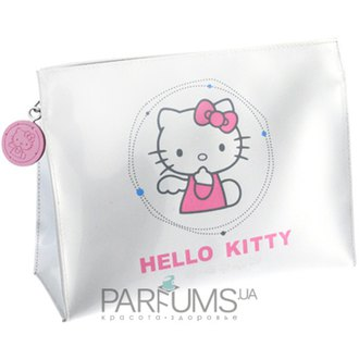 Фото Косметичка Koto Parfums Hello Kitty Toilet Case