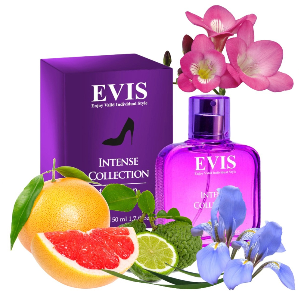 Evis Intense Collection №39