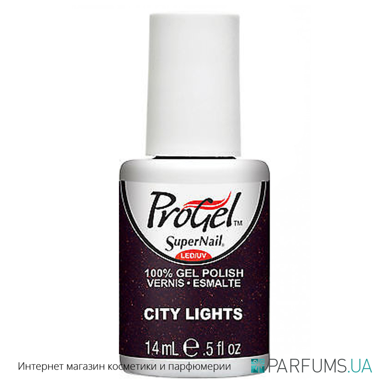 №80121 City Lights