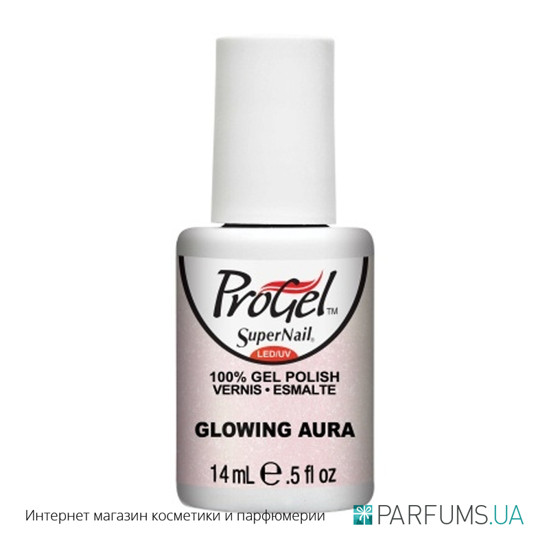 №80291 Glowing Aura
