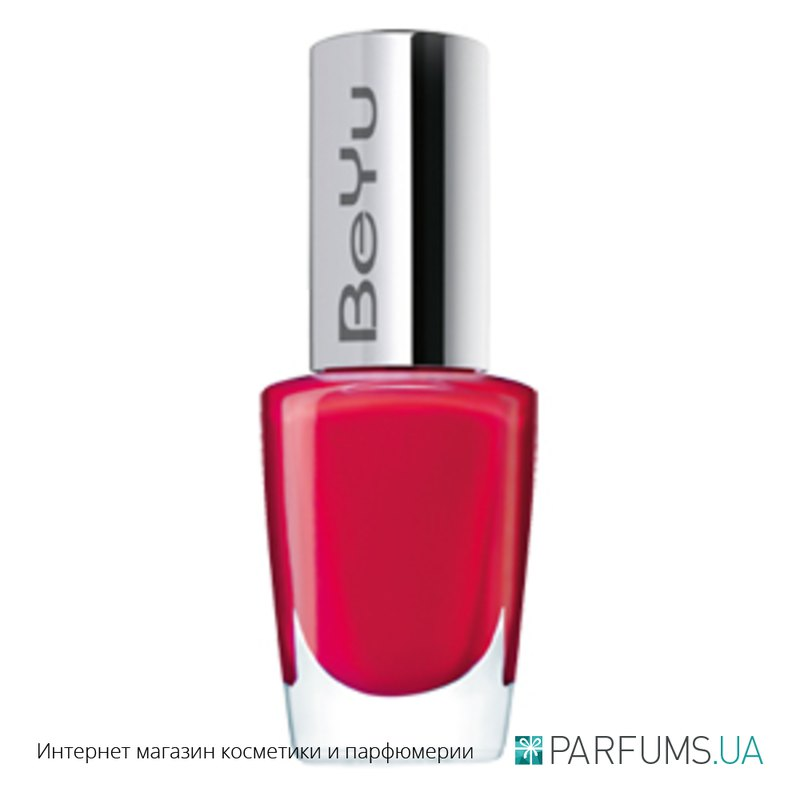 №160 Passion Red